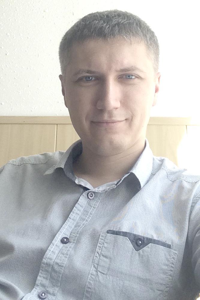 Алексей Колотыгин